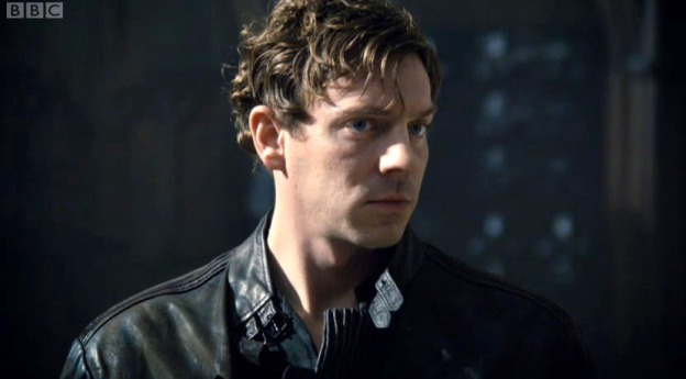 Joe Armstrong as Hotspur, The Hollow Crown