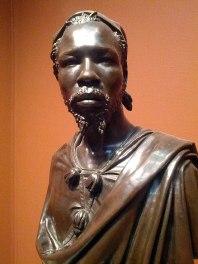 A prince of Darfur, 1851