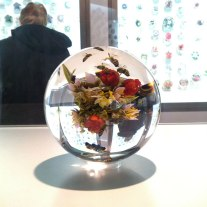 I had no idea paperweights could actually be this stunning.